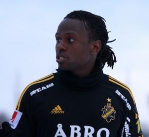 Martin Kayongo-Mutumba