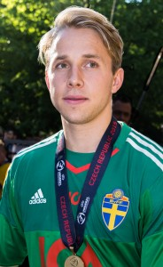 Patrik Carlgren Sverige
