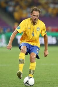 Andreas Granqvist Sverige