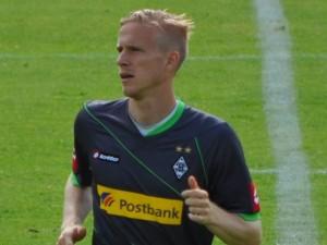 Oscar Wendt