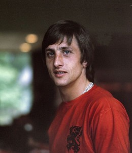 Johan Cruyff Hollad