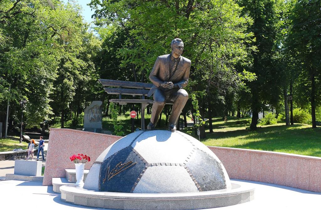 Lobanovskiy Staty