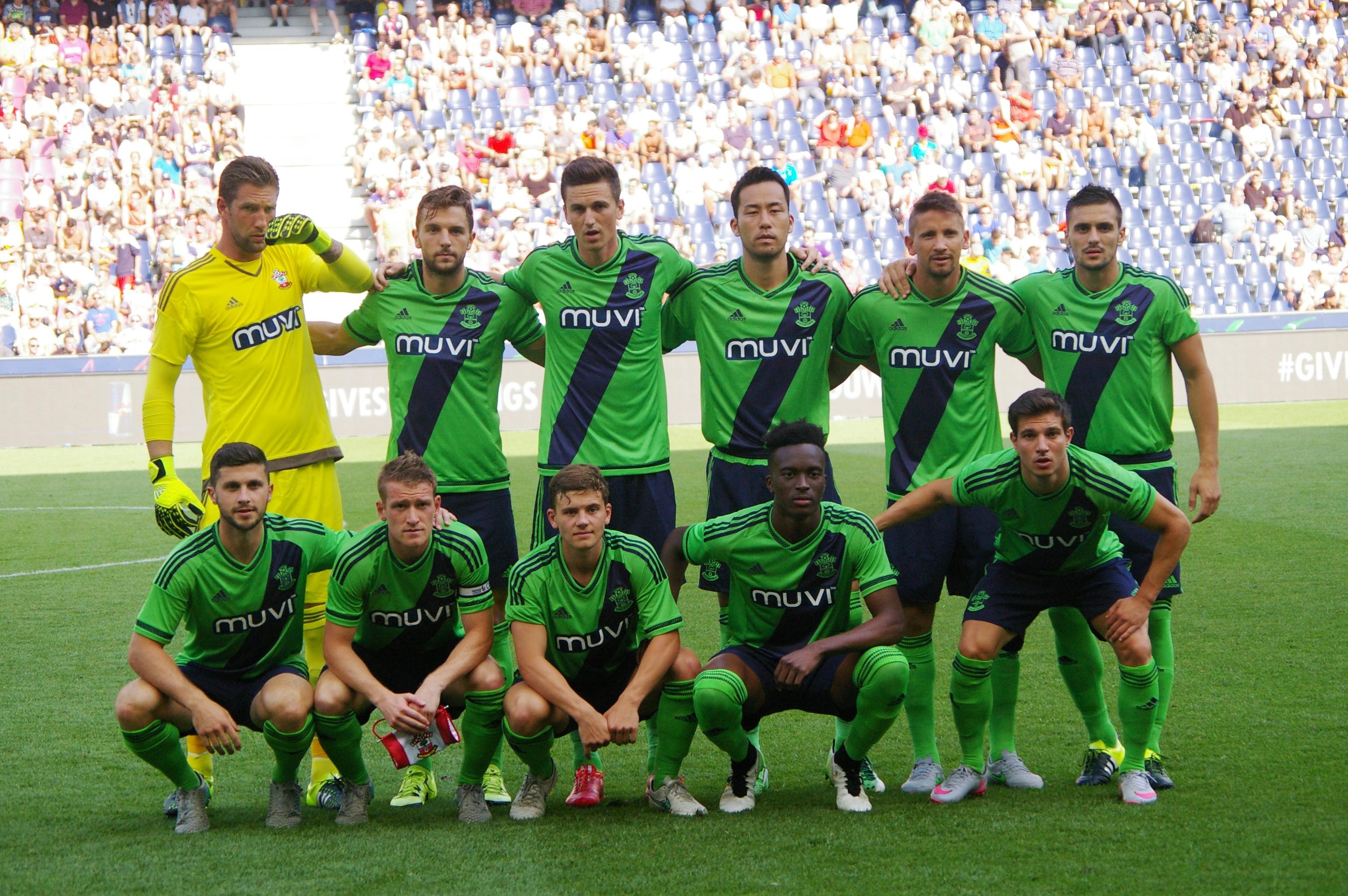 Southampton Lineup